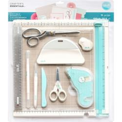WR661029 We R Memory Keepers Ultimate Tool Kit