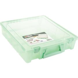 6955RJ Artbin Super Satchel Single Compartment Mint