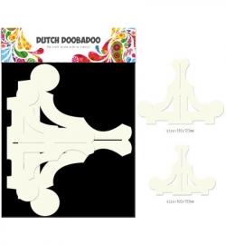 470.713.550  Dutch DooBaDoo Card Art Card Standard
