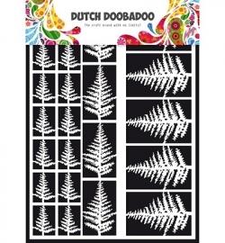 472.948.012  Dutch Doobadoo Laservel  Varen