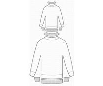 MFT-1634 My Favorite Things Comfy Sweater Die-namics