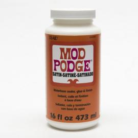 3026-17295 Mod Podge satin 472ml