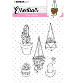 STAMPSL307 Stamp A6 Essentials Nr. 307