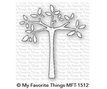 MFT-1512 My Favorite Things Branch Out Die-namics