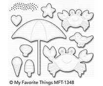 MFT-1348 My Favorite Things Die Just Beclaws