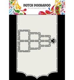 470.713.835 Dutch DooBaDoo Card Art Present