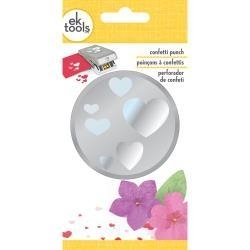 E5430281 Large Punch Confetti Hearts