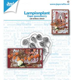 6002/1541 Stans-embosmal Lampionplant
