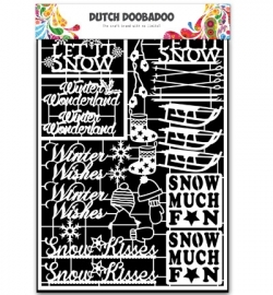 472.948.034  Dutch Paper Art Winter