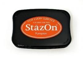 SZ92 StazOn Pumpkin
