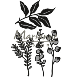 CR1432 Craftables Herbs & leaves