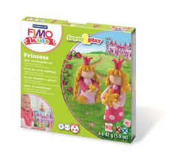 610224/8406 Fimo kids Form&Play Prinses