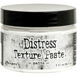 TDA71297 Tim Holtz Distress Texture Paste Matte 3oz