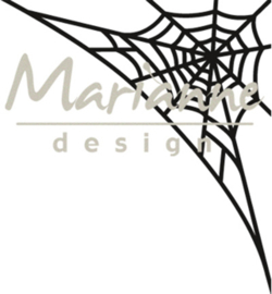 CR1422 Marianne Design Craftables Spiderweb