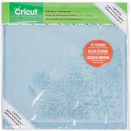 "2001976 Cricut Cutting Mat 12""X12"" Light Grip"
