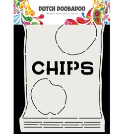 470.713.809 Dutch DooBaDoo Card Art Chips
