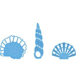LR0471 Creatables Anja's Shells