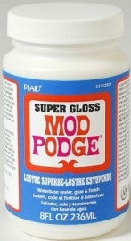 PECS11297 Mod Podge Super Gloss