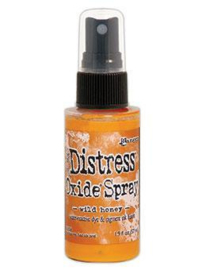 TSO67986 Tim Holtz Distress Oxide Sprays Wild Honey