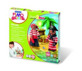 610224/8413 Fimo kids Form&Play Piraat