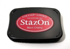 SZ22 Stazon Black Cherry
