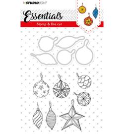 BASICSDC17 Stamp & Die Cut Essentials nr.17