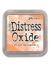 TDO55914 Tim Holtz Distress Oxide Ink Pad Dried Marigold