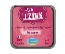 19255 Aladine Inkpad Izink Dye Bordeaux Framboise