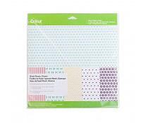 2002642 Cricut Cricut Washi Sheets Classic 12x12 Inch