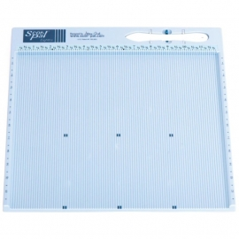 "173842 Scor-Pal Eights Measuring & Scoring Board 12""X12"""