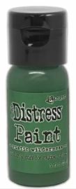 TDF72843 Tim Holtz Distress Paint Rustic wilderness