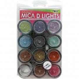 PFX851 Mica D'Light Collection 1 3g 12/Pkg