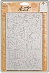 ADTH92925 Tim Holtz Grungeblocks