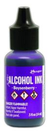 TAL70115 Ranger Alcohol Ink Ink boysenberry