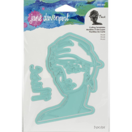 JDD-002 Jane Davenport Artomology Dies Muse