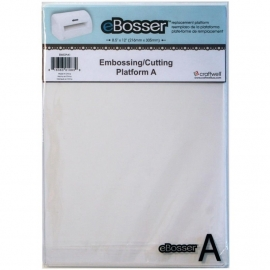 EBECPA1 ebosser Embossing & Cutting Platform A