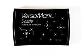 VM-02 VersaMark Dazzle Frost