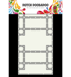 470.713.329 Dutch Card Art Double Display