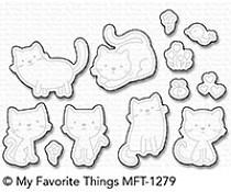 MFT-1279 My Favorite Things Die Love You Furever