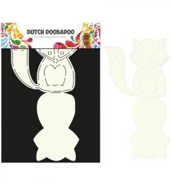 470.713.592 Dutch DooBaDoo Dutch Box Art Fox