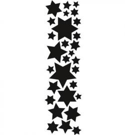 CR1321 - Craftables - Punch die-Stars