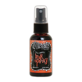 DYC70313 Ranger Dylusions Ink Spray Fiery Sunset 59 ml