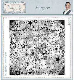 SYR026 Pre Cut Rubber Stargazer