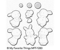 MFT-1283 My Favorite Things Die Bubble over with Joy