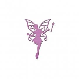S2103 Spellbinders Shapeabilities Die D-Lites Fairy Cierra