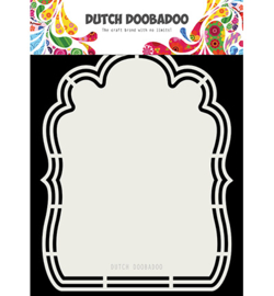 470.713.186 Dutch DooBaDoo Shape Art Susanna
