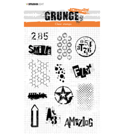 STAMPSL408 - Stamp Grunge Collection 3.0, nr.408