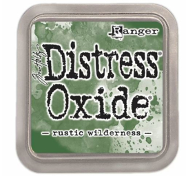 TDO72829 Tim Holtz Distress Oxide Ink Pad Rustic wilderness