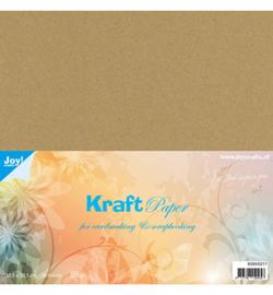 8089/0217 Kraft papier/Blocs
