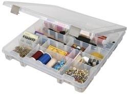 295294 9101AB ArtBin Super Satchel Slim 8-28 Compartments